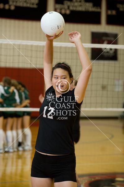 2008-08-26 Volleyball- SJS V Girls