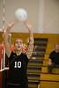 2008-08-26 Volleyball- SJS V Girls-12