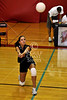 SJS Girls JV2 Volleyball team competes against Fort Bend on 8/26 at home