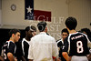 Houston's Saint John's School Upper School Varsity Volleyball Team hosts visitors in the two-day Houston Cup competition. SJS finished second.