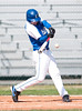 Episcopal High School's Knights visit Galena Park's Buffs at Houston ISD's Leeroy Ashmore Field in the 42nd anual Bellaire High School Knoblauch baseball tournament.  In this game, Episcopal wins 13-3.