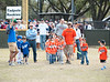 West University Little League celebrates opening day of the Spring 2010 baseball season at Wallin field and surrounding areas.