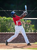 Westbury's varsity Rebels play against Episcopal's Knights at  EHS's Dr Jess Borg Field in Bellaire.  At this final game of the regular season, EHS honored its graduating seniors, and brought home a decisive 14-2 win in a mercy-rule-shortened five inning game against the Rebels.