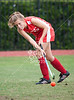 The AOS Dolphins 8th-grade field hockey squad hosts the Mavericks of St. Johns. AOS wins 0-2.