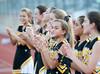 The Tigers of St. Michael's school travel to Skip Lee Field to take on the Mavericks of St. John's. SJS wins 7-0.