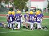 The JV Mavericks of St. John's School in Houston travel to Kinkaid to play the JV1 Falcons for football.
