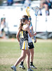 St. Andrews and St. Agnes meet at an SJS play day for girls varsity lacrosse.