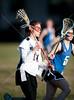 St. John's Mavericks host the Lady Knights of Episcopal for JV Lacrosse