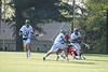 Penn Charter Game Away 115