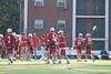 Penn Charter Game Away 116