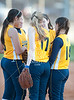 Duchesne Academy of the Sacred Heart's Challenger softball team school travels to St. John's to scrimmage with the lady Mavericks in a varsity pre-season opener.