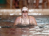 Area schools compete at Lamar in regional swim meet.