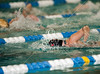 Spring Woods hosts  a UIL-sanctioned swim meet at which Memorial, Strake Jesuit, Stratford and other area schools participated.
