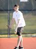 St. John's Mavericks meet Lamar's boys' and girls' varsity tennis team at Houston's Lee LeClear Tennis Center