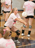 Pearland plays Morton Ranch in best of 3 at the Nike Pearland Girls Volleyball tournament.