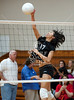 The Lions of Living Stones Christian Academy travel to St. John's to play the lady Mavericks Varsity  team in Volleyball.
