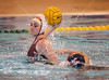 The Redskins of Lamar travel to Conroe for the Woodlands-area water polo championship and play Clear Lake. The Lamar ladies win their varsity match, 10-9.