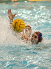 Clear Lake's varisty boys take on Langham Creek in water polo.