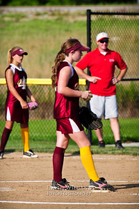 2010 07 17 40 Oiler's Softball