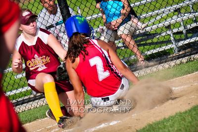 2010 07 17 37 Oiler's Softball