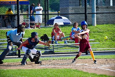 2010 07 17 7 Oiler's Softball