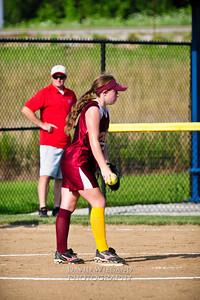 2010 07 17 50 Oiler's Softball