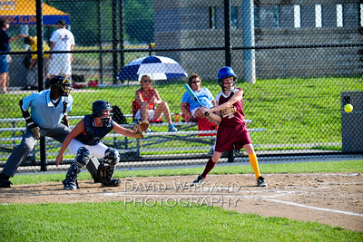 Oiler's Softball 7/17/2010