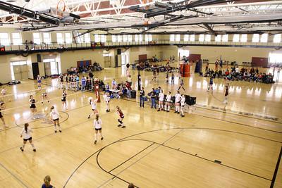 Club Volleyball 2009-10