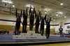 High School Gymnastics 2009-10 : 4 galleries with 156 photos