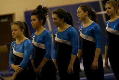 High School Gymnastics 2009-10
