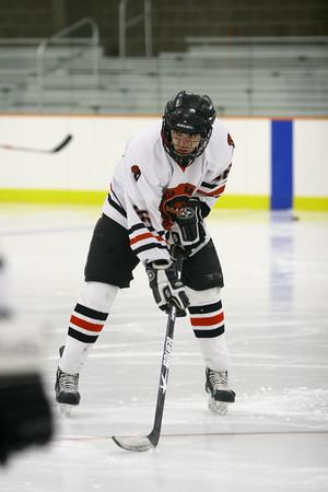 High School Hockey 2009-10