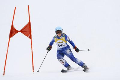 High School Ski/Snowboard 2009-10