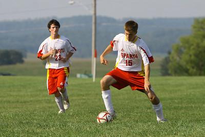 High School Soccer 2009-10