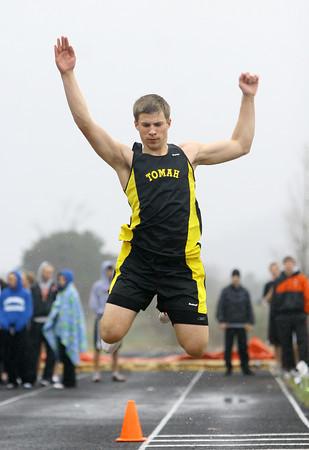 High School Track 2010