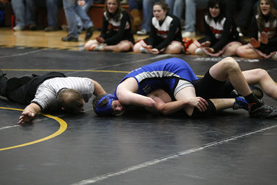 High School Wrestling 2010-11