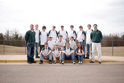 High School Golf 2010-11