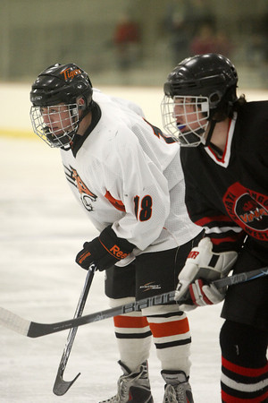 High School Hockey 2010-11