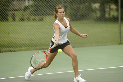 High School Tennis 2010-11