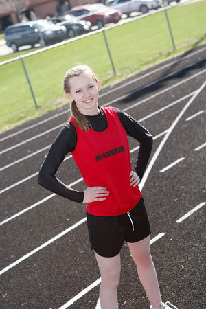 High School Track and Field 2011