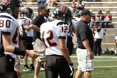 High School Football 2011