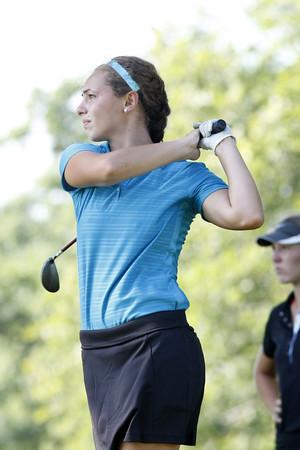 High School Golf 2011-12