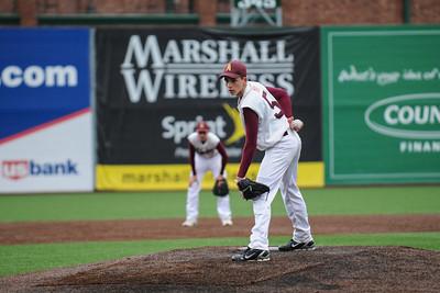 Oiler's Baseball - April 11, 2013