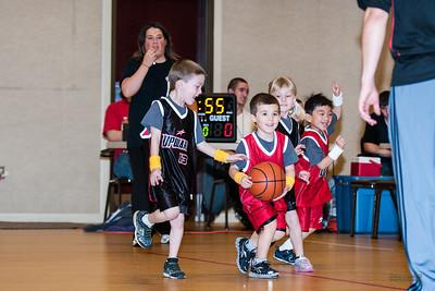 Upward Basketball 2013-02-02