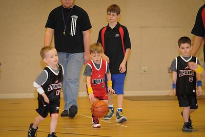 2013 03 16 2 Upward Basketball