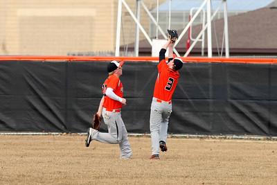 High School Baseball 2014