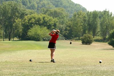High School Golf 2013-14
