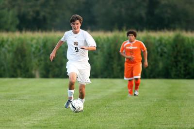High School Soccer 2013-14