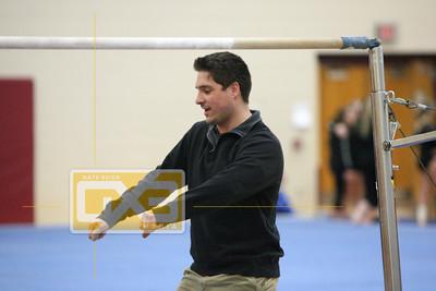 High School Gymnastics 2014-15