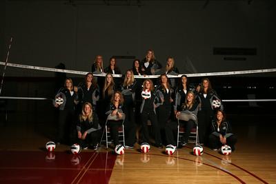 Team photos 2014-15