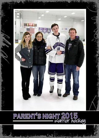 Parent's Night 2015